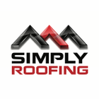 Simply Roofing logo