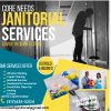 Core needs janitorial llc profile image