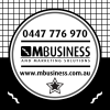 M Business & Marketing Solutions profile image