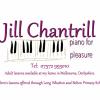 Jill Chantrill Piano Teacher profile image