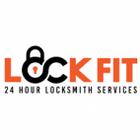 Lockfit (bham south) Ltd logo