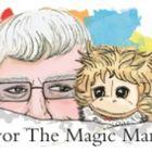 Ivor the Magic Man logo