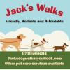Jacksdogwalks profile image