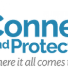 Connect and Protect Inc. logo