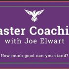 Master Coaching with Joe logo