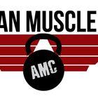 American Muscle Corps logo