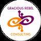 Gracious Rebel Consulting LLC logo