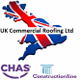 UK Commercial Roofing Limited logo