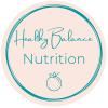 Healthy Balance Nutrition profile image