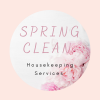 Spring Clean Housekeeping Services profile image
