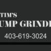 Tim's Stump Grinding profile image