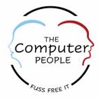 The Computer People Ltd logo