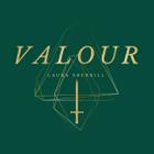 The Journey of Valour logo
