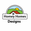 Homey Homes Designs profile image