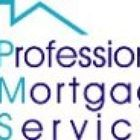 Professional Mortgage Services logo