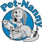 Pet Nanny, Inc. logo