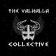 The Valhalla Collective logo