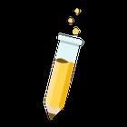 Elixir Web Studio logo