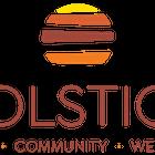 Solstice Yoga logo
