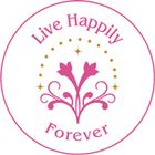 Live Happily Forever logo