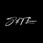 S & T Limousines logo