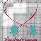 Love Bird Ceremonies logo