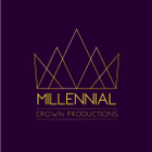 Millennial Crown Productions logo