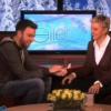 Magic Mike Jacobson from Ellen DeGeneres profile image