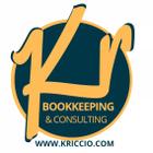 KR Bookkeeping logo
