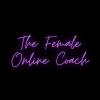 The Female Online Coach profile image
