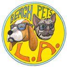 Beach Pets L.A. logo