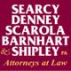 Searcy, Denney, Scarola, Barnhart, & Shipley, P.A. logo