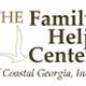 Family Help Center of Coastal GA logo