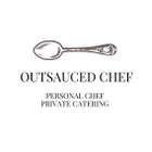 Outsauced Chef logo
