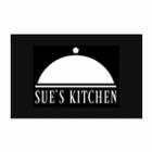 Sue's Kitchen logo