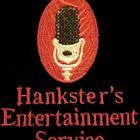 Hankster's Entertainment Service logo