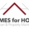 Holmes for Homes profile image