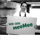 meeMee Hospitality logo