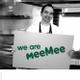 meeMee logo
