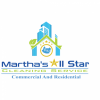 Martha's All Star Cleaning Service profile image