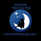 Charlotte Pups and Pals logo
