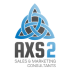 AXS 2 Sales and Marketing logo