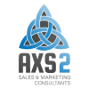 AXS 2 Sales and Marketing profile image