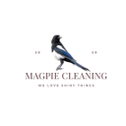 Magpie Cleaning logo