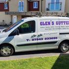 Glen's Gutters logo