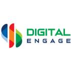 Digital Engage logo