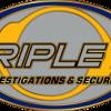 Triple J Investigations & Security profile image