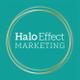 Halo Effect Marketing logo