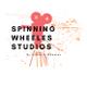 Spinning Wheeles Studios logo