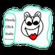 Ready click smile photography logo